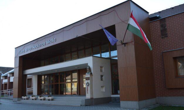 Dobó István Általános Iskola