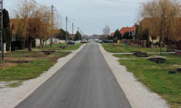 Lakossági fórum a településképi rendelettel kapcsolatosan