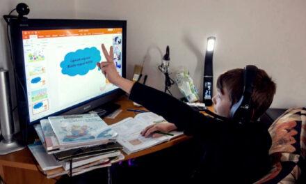 Digitális oktatás a Dobó István Általános Iskolában