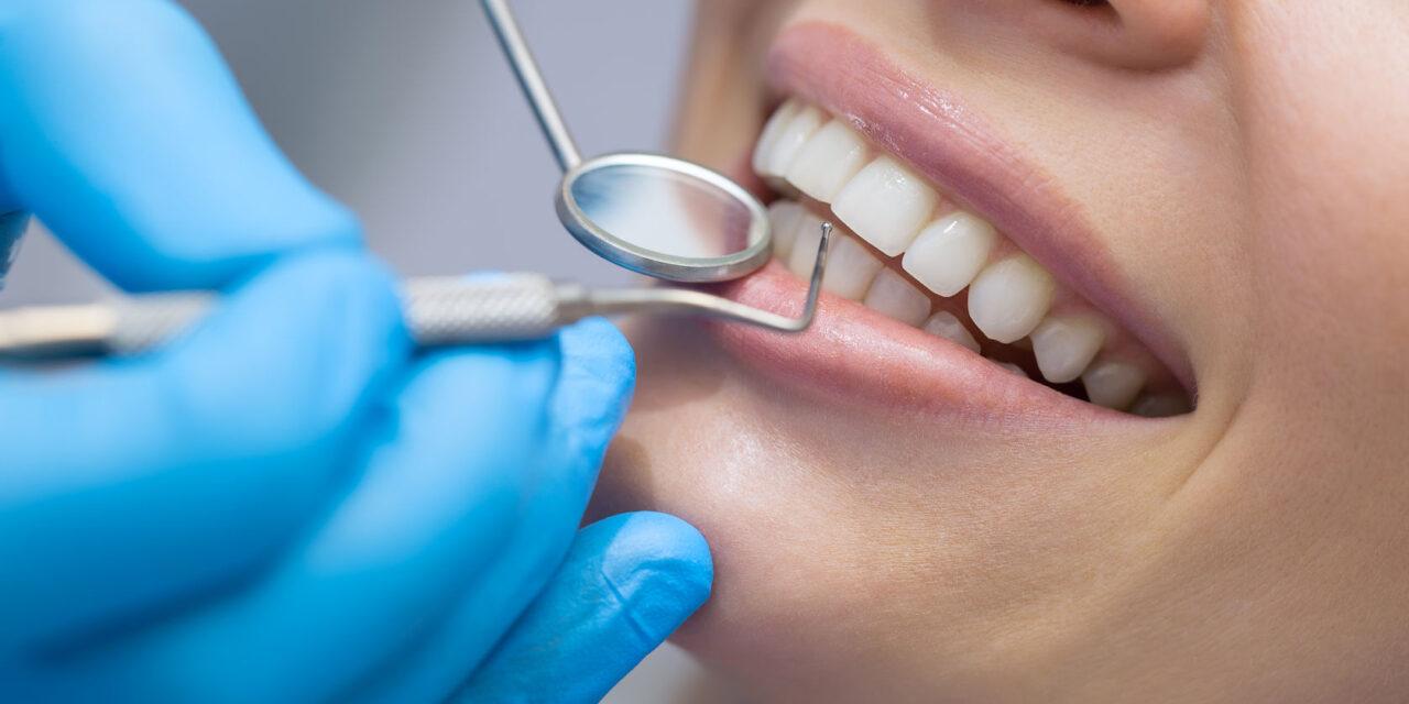 A fogászat közleménye