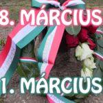 Idén sem ünnepelhetünk a megszokott módon március 15-én