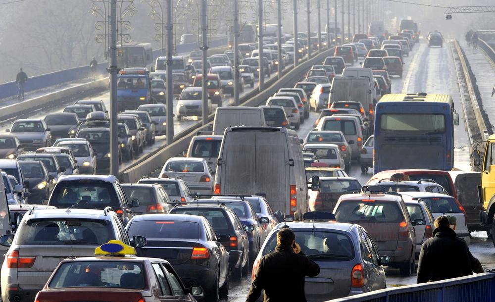 A közlekedés biztonságáért kampányol a Magyar Közút